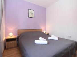 Apartments Max, hotel near Geological Park Fantasia Monfiorenzo, Rovinj