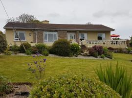 Channel View, hotel near Lakeside Centre, Ballyshannon