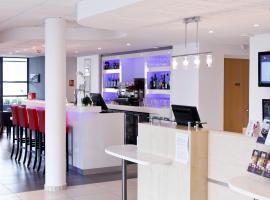 ibis Lyon Est Chaponnay, hotel near Business Park of the Vallée de l'Ozon, Chaponnay