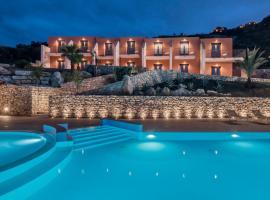 Hotel Parco Degli Aromi Resort & SPA, hotell i Valderice