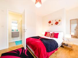 Kohinoor Serviced Apartments, hotel near Chelmsford Cathedral, Chelmsford