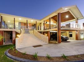 Ana Mandara Luxury Bed & Breakfast, accommodation in Port Macquarie