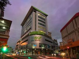 Quest Suva, boutique hotel in Suva