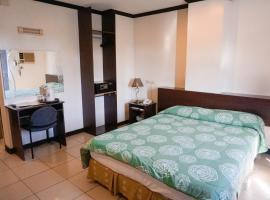 Crowne Garden Hotel, hotel near Temple of Leah, Cebu City