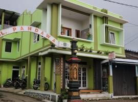 Homestay Bougenvil, hotel near Dieng Plateau, Banjarnegara