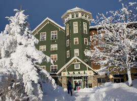 Highland House, Hotel in Snowshoe