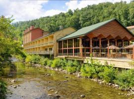 River Terrace Resort & Convention Center, hotel in Gatlinburg