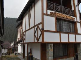 Bavaria House, hotel in Govedartsi