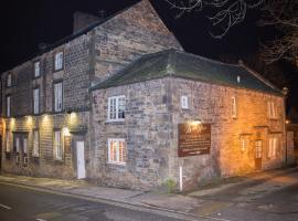 The Manor House Hotel, hotel near Central Library, Dronfield
