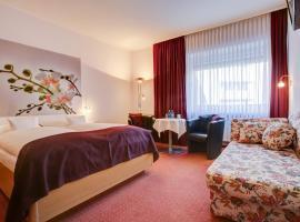 Centro Hotel Consul by INA, Hotel in der Nähe von: Christian-Albrechts-Universität, Kiel