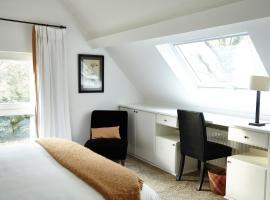 Guest house La Maison Chantecler, séjour chez l'habitant à Bruxelles