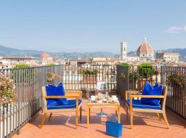 Hotel Lungarno - Lungarno Collection, hotel en Florencia