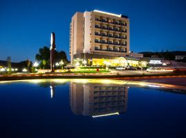 Ataol Can Termal & Spa, hotel in Canakkale