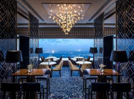Shangri-La's - Eros Hotel, New Delhi, hotel Újdelhiben