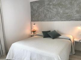 Hotel Restaurant Bon Retorn, hotel a prop de Camp de golf Peralada, a Figueres