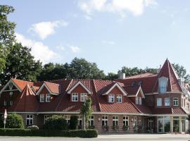 Gasthof Robben, Hotel in Twist