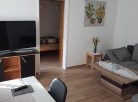 Gerald`s Apartment 5, hotel near Wien Westbahnhof Train Station, Vienna