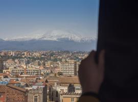 B&B turiddu, hotel a Catania