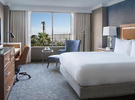 Hilton New Orleans Airport, hotel near Louis Armstrong New Orleans International Airport - MSY,