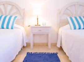Dunas do Alvor - Torralvor, hotel en Alvor
