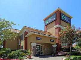 Extended Stay America - San Diego - Sorrento Mesa, hotel near Scripps Institution of Oceanography, Sorrento