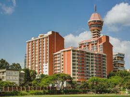 Mövenpick Hotel & Residences Nairobi, hotel en Nairobi