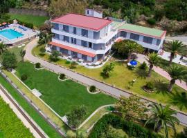 Hotel Villa Rita, hotel near Giardini Poseidon Terme, Ischia