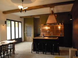 La Maison Vigneronne, hotel in Nuits-Saint-Georges