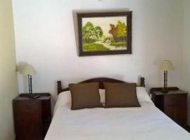 Hostal Tierra de Vinos, hotel in Cafayate