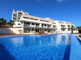Residencial Lomas, hotel near Real Club de Golf Campoamor, Villacosta