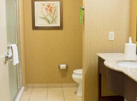 Hampton Inn Junction City, hôtel à Junction City