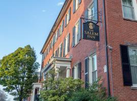 The Salem Inn, inn in Salem
