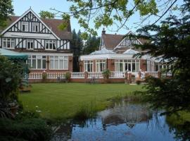 Ardmore House Hotel, hotel in Saint Albans