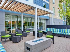 Home2 Suites By Hilton Summerville, hotel in Summerville