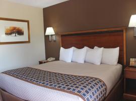 Travel Inn Omaha, motel in Omaha