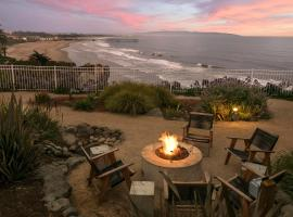 Cottage Inn by the Sea, B&B in Pismo Beach