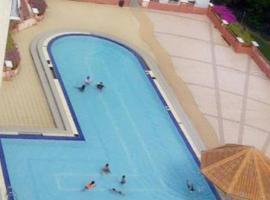 Sunshine Bay Resort Port Dickson, apartment in Port Dickson