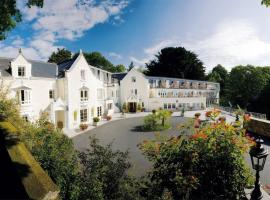 Fermain Valley Hotel, hotel in St. Peter Port