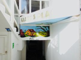Posada Gladys Place, B&B in San Andrés