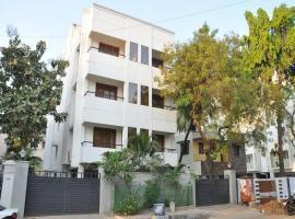 Phoenix Serviced Apartment - Anna Nagar, accessible hotel in Chennai