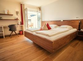 Hotel Rosenvilla, hotel near Festival Hall Salzburg, Salzburg