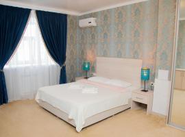 Отель Старый Город, отель в Казани