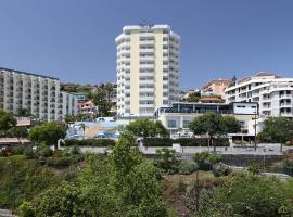 Muthu Raga Madeira Hotel, hotel in Funchal