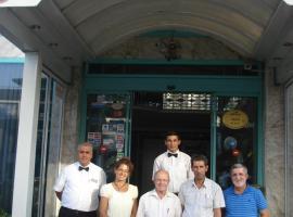 Miroglu Hotel, hotel near Diyarbakir Airport - DIY, Diyarbakır