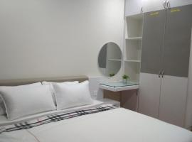 Soho Suites KLCC by Elite, apartment in Kuala Lumpur