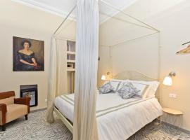 B&B TOHOUSE DELUXE, hotell Torinos