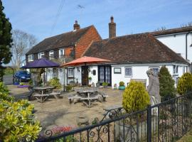 The Olde Forge Hotel, hotel near Pevensey Castle, Hailsham
