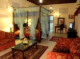 Ahmedia Heritage Guesthouse, hotel near Grand Mosque, Dubai