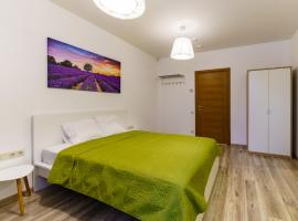Riga Airport Jurmala apartments, hotel near Riga International Airport - RIX,