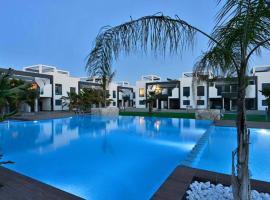 Apartment OasisBeach La Zenia, hotel in Playas de Orihuela